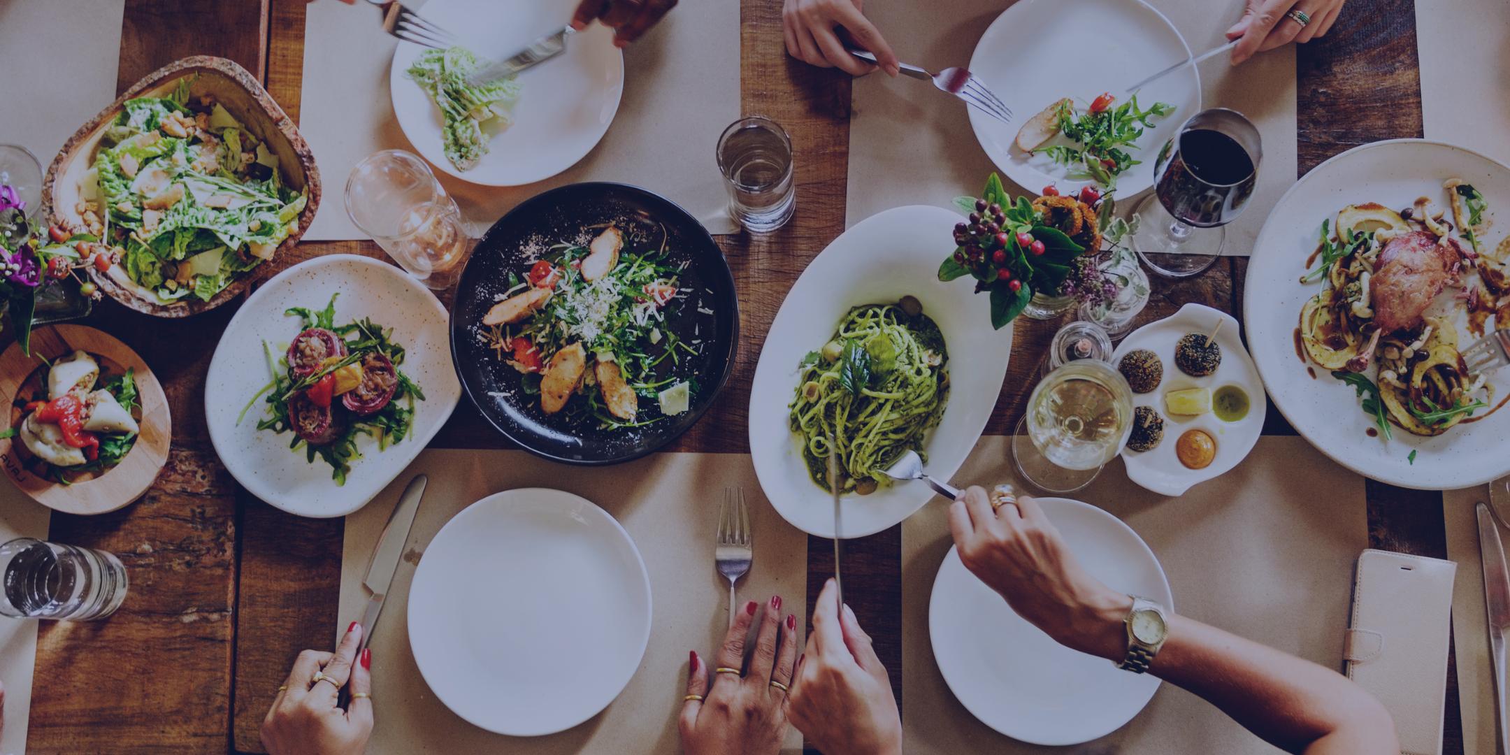 Marketing para engordar tu restaurante