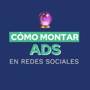Curso Ads Redes Sociales