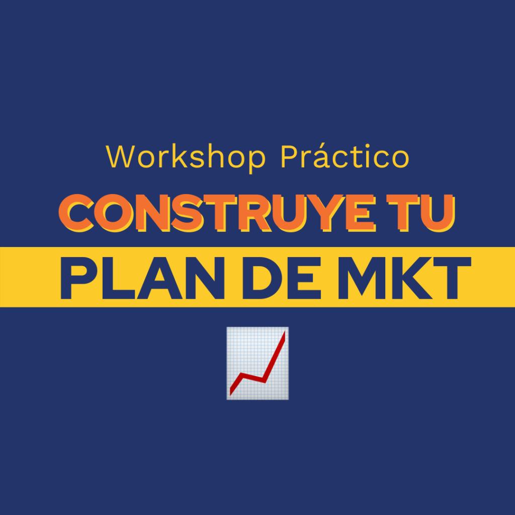Workshop - Plan de Marketing