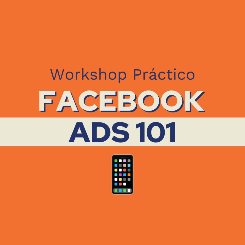 Workshop - Facebook Ads