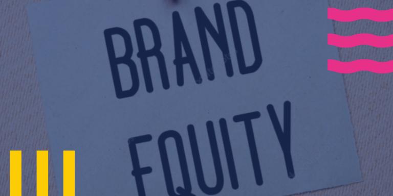 Qué es brand equity