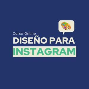 Diseño para Instagram