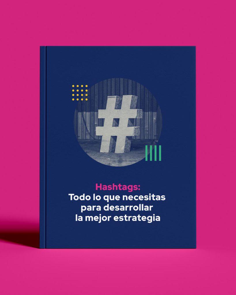E-book Hashtags